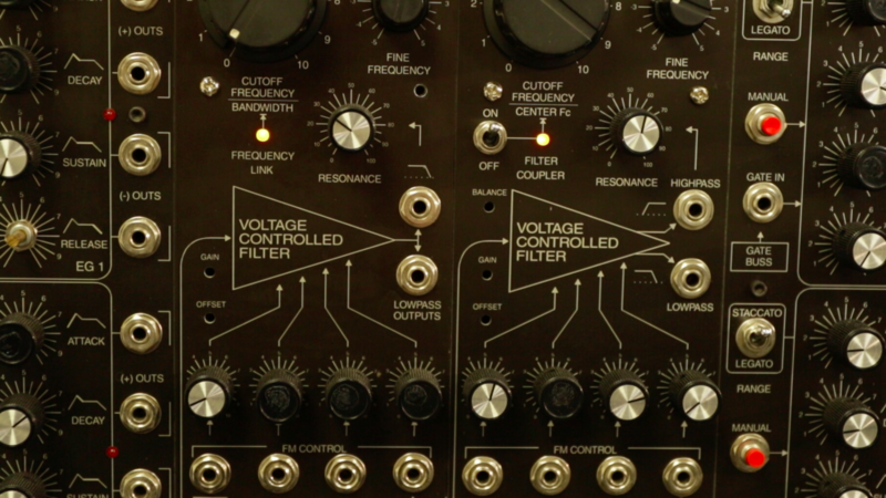 Designing Synthesizer Sounds