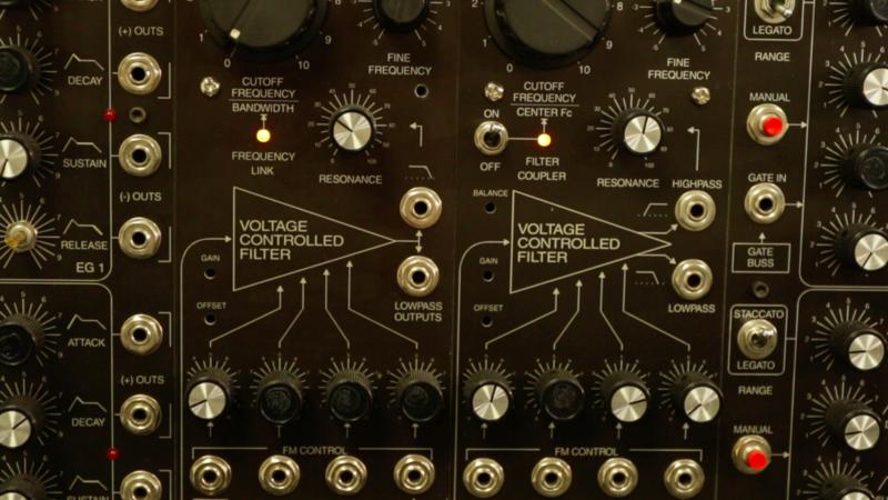 Designing Synthesizer Sounds