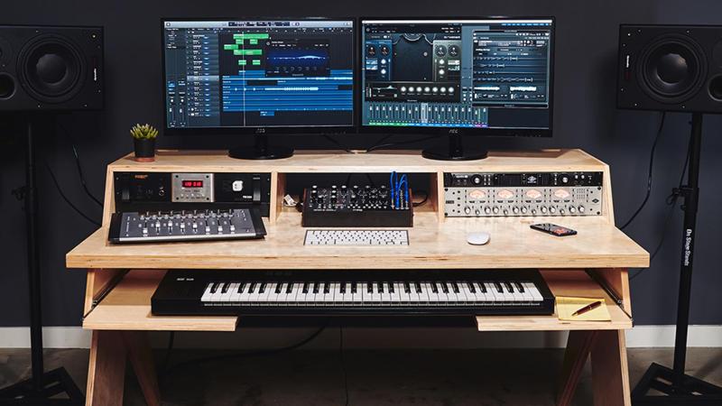 Advanced Audio Plugin Development | Kadenze