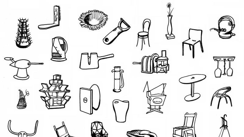 Making Meaning: An Introduction to Designing Objects, Part II