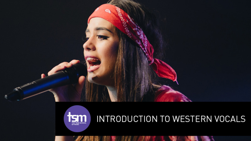 Vocal Techniques 101