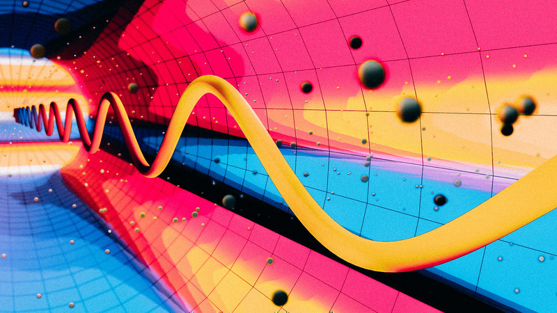 Physics, Oscillators, Sines & Spectra, Spectral/Additive Synthesis