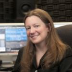 Dr. Kristi McGarity